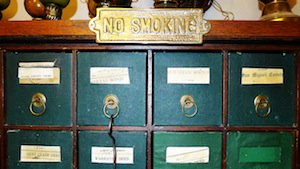 BNI Mailboxes
