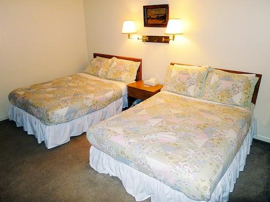 BNI Room 101